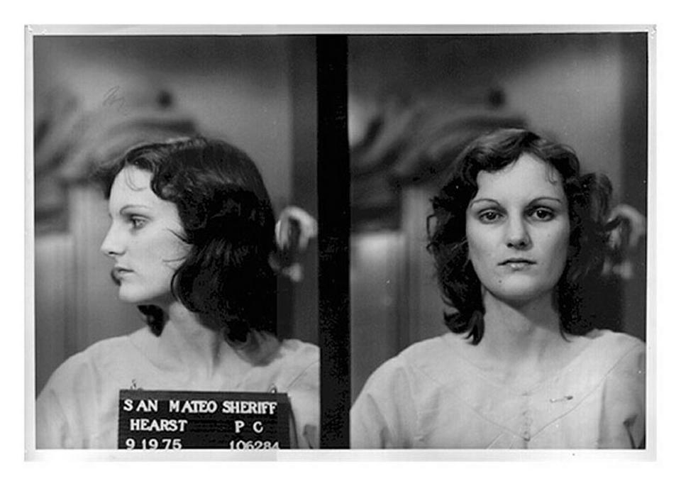 40. rocznica porwania Patty Hearst