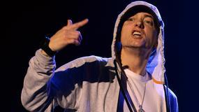 Eminem w ostrych słowach zaatakował Donalda Trumpa