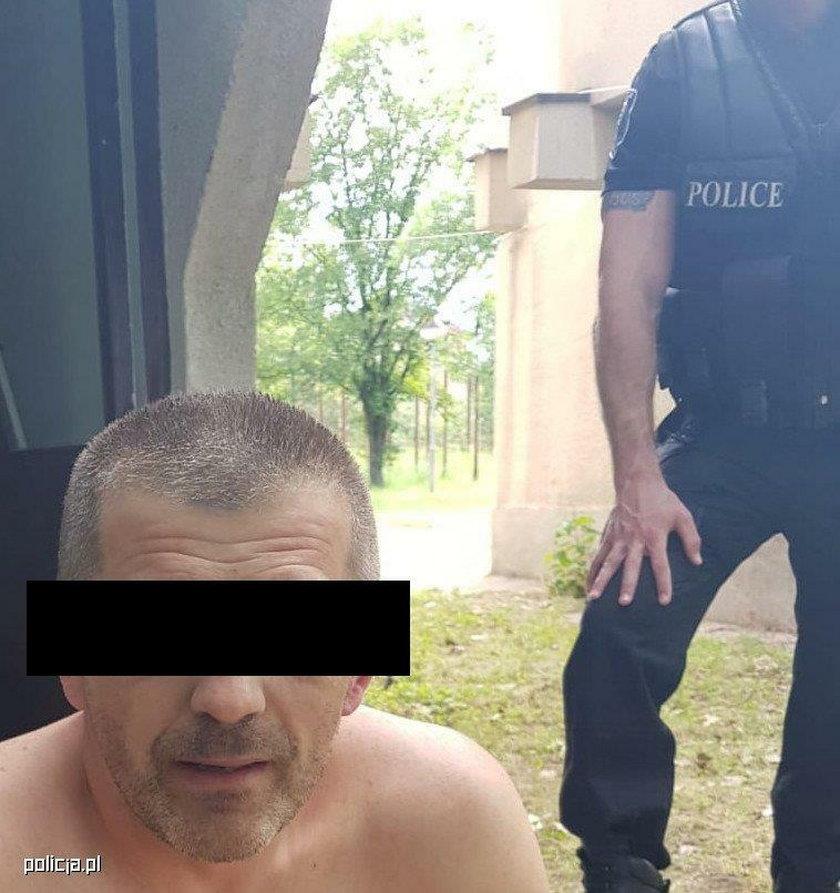 """To jeden z najgroźniejszych, polskich przestępców. """"Pasek"""" wpadł w Bułgarii"""