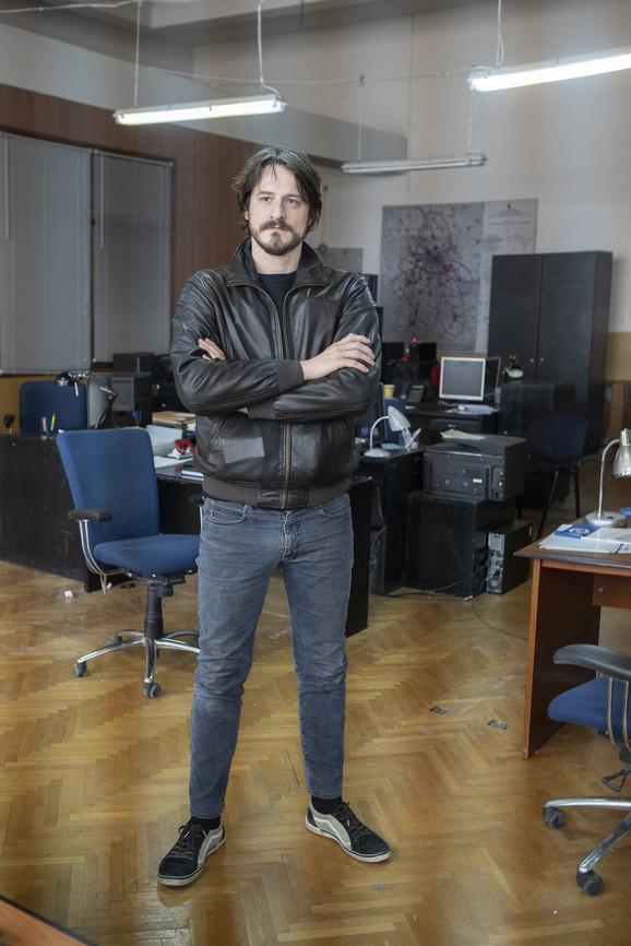 Igor Benčina