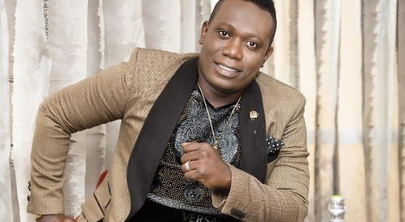 Duncan Mighty arrested again in Imo state