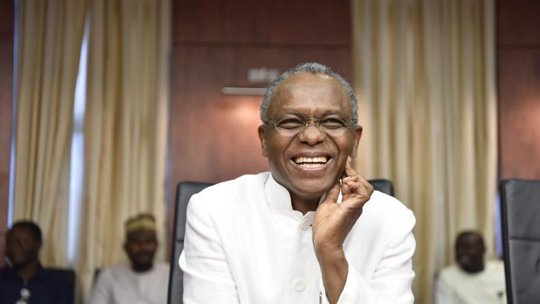 Kaduna State governor, Nasir El-Rufai, is one in a long list of governors that won re-election