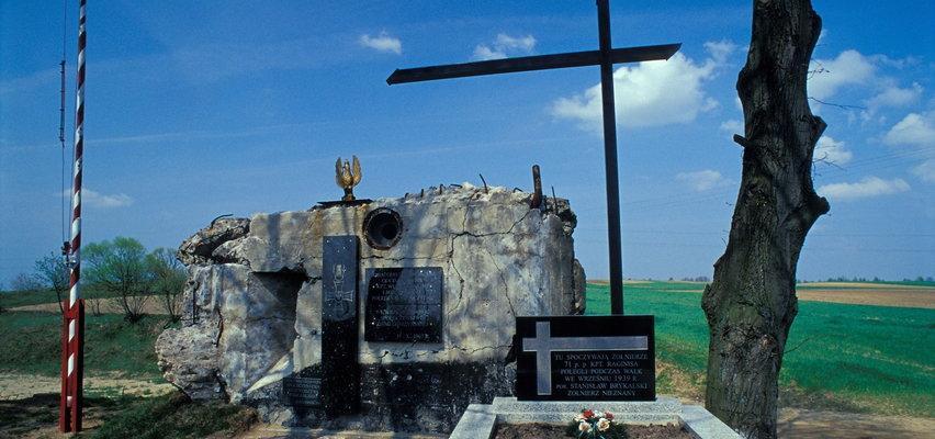 Niezwykły heroizm Polaków. Była ich tylko garstka, ale walczyli do końca