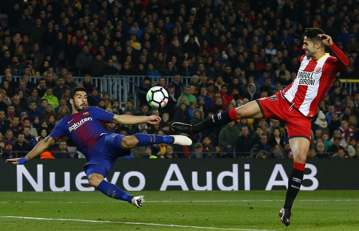 FK Barselona, FK Đirona