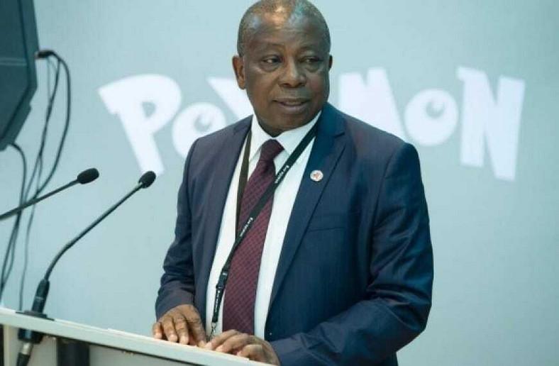 Kwaku Agyeman Manu, Health Minister