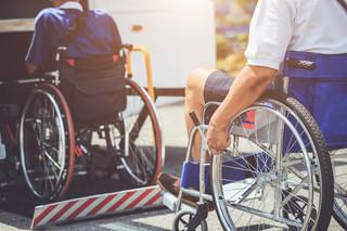 Zespoły wyjazdowe dotrą do niepełnosprawnych, którzy chcą się zaszczepić