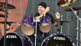 """Lars Ulrich (Metallica): niczego bym nie zmienił na płycie """"Lulu"""""""