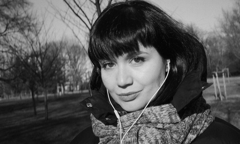 Zmarła Kalina Mróz. Dziennikarka miała tylko 34 lata.