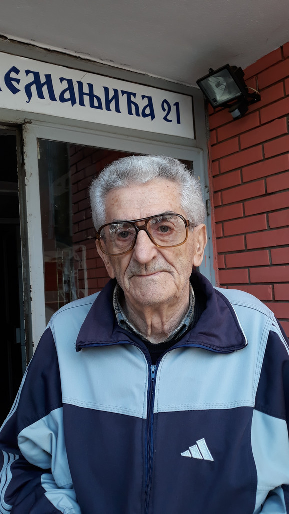 Stanar Konstantin Spiridonović