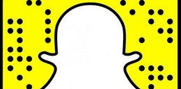 Aresztowali gwałcicieli dzięki Snapchatowi