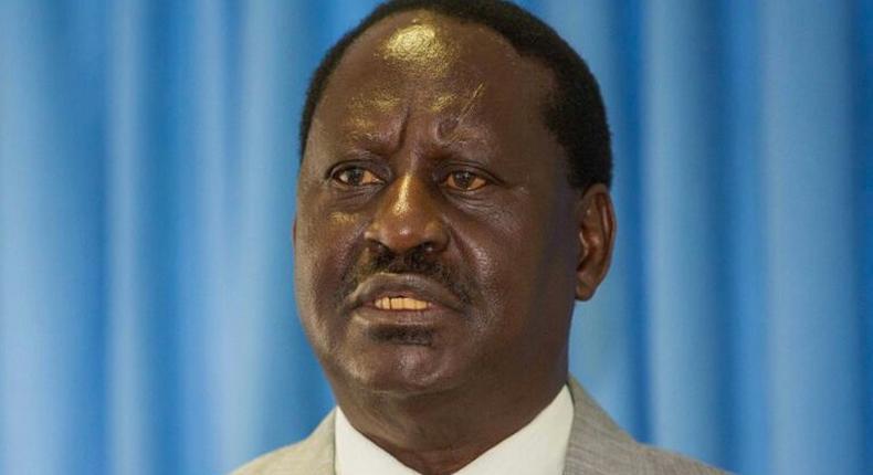 Raila's message to ODM MPs after passage of Uhuru's Tax Bill
