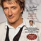 "Rod Stewart - ""It Had To Be You.. The Great American Songbook DVD"""