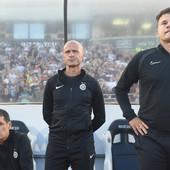 """Ne znam čega smo se plašili!?"" Reči Aleksandra Stanojevića ""vruće glave"" odmah posle burnog večitog derbija ODZVANJAJU: Partizan je zaslužio da pobedi!"