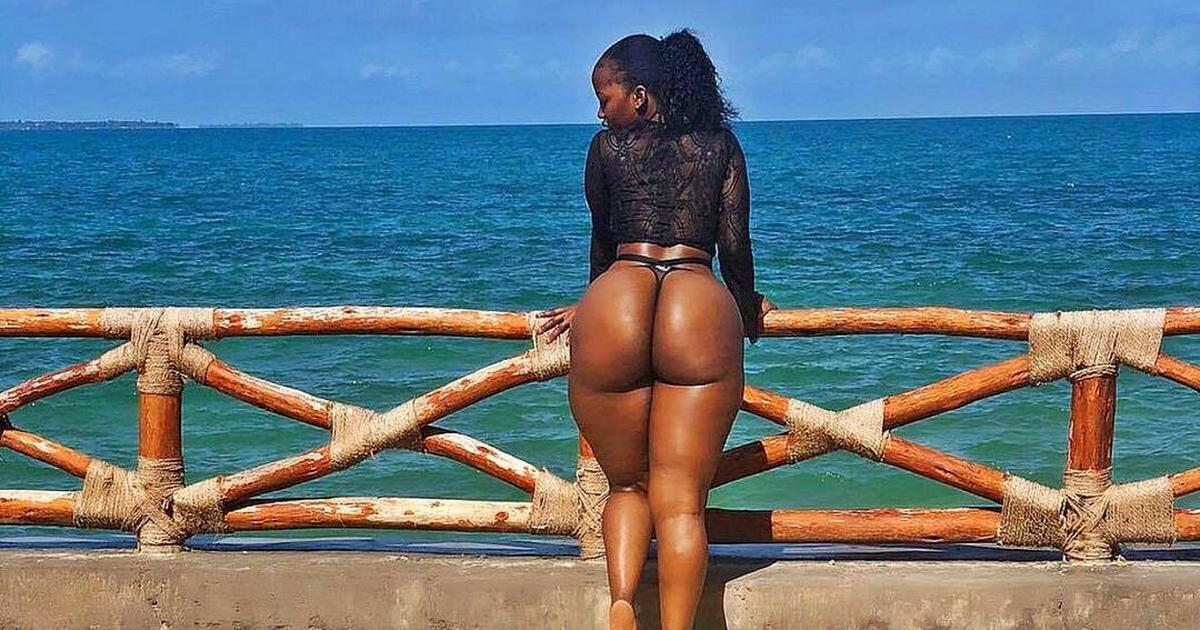 Corazon Kwamboka responds to claims that her revealing photos are ...