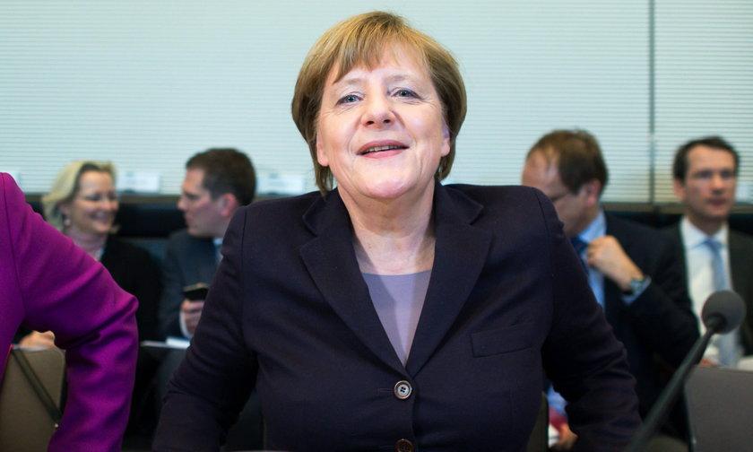 Od dłuższego czasu polityk jest krytykowana przez niemieckie społeczeństwo za politykę