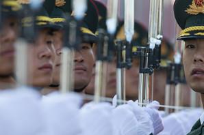 AMBICIOZNE REFORME Kineska vojska ubrzano se modernizuje uz pomoć nove tehnologije i to samo zbog JEDNOG CILJA