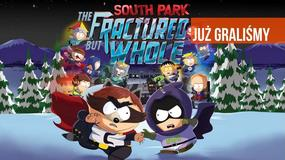 South Park: The Fractured but Whole -już graliśmy