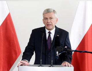 Karczewski: Wystartuję w wyborach na prezydenta Warszawy, jeśli taka będzie decyzja PiS