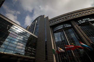 Na najbliższej sesji Parlamentu Europejskiego ma zostać przyjęta rezolucja o Polsce