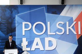 Polski Ład się zmienia. Coraz mniej przypomina samego siebie