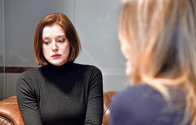Glumica Milena Radulović