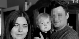 Tragedia rodziny z Łomży. W wypadku zginęła matka z synkiem. Zebrano imponującą kwotę
