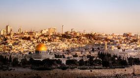 Chiny i Indie napędzają turystykę w Izraelu