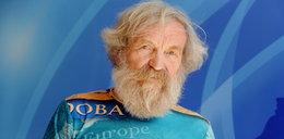 Aleksander Doba nie żyje. Znamy przyczynę śmierci
