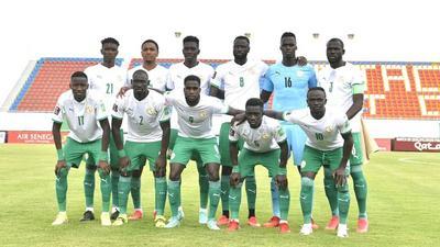 Classement FIFA : Le Sénégal intègre le top 20 mondial