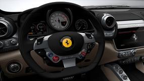 Afera w Ferrari: dilerzy nagminnie cofali liczniki!