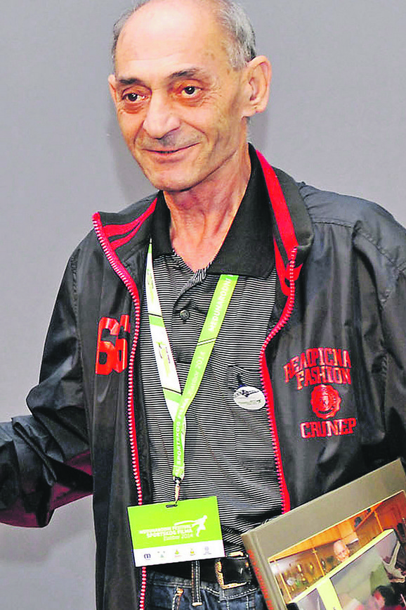 Mihailo Todorović Crni i