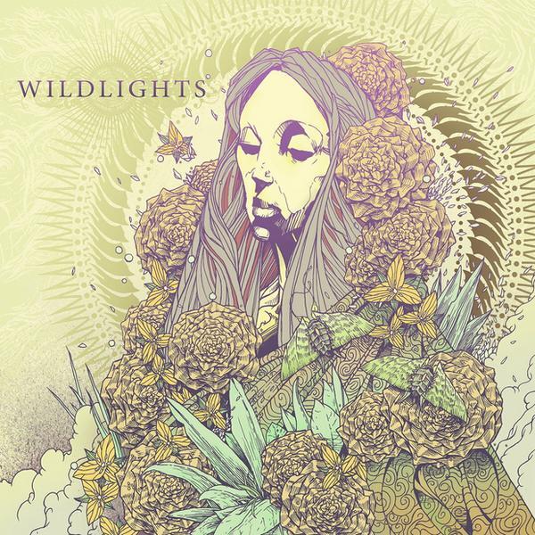 """Wildlights – """"Wildlights"""""""