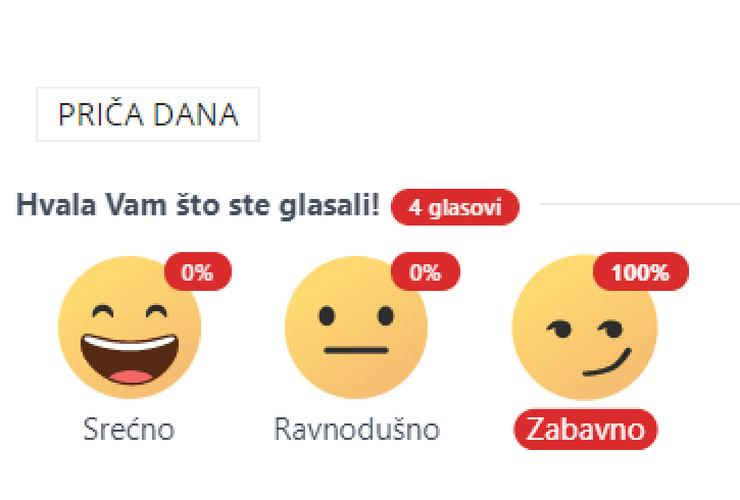 Komentari na Blicu će biti više od komentara