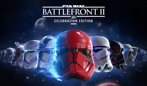 Star Wars Battlefront II za darmo na PC w Epic Games Store