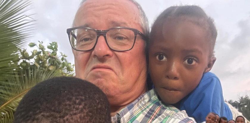 Nowe fakty o bulwersujących praktykach byłego dominikanina o. Dariusza Godawy. Jak zarabiał w Kamerunie?