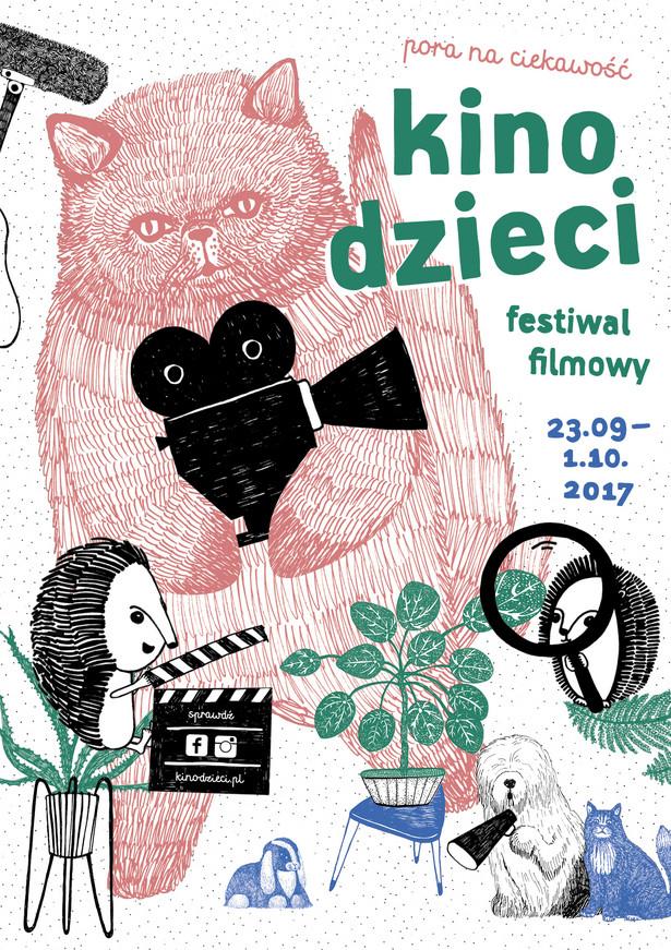 Kino Dzieci 2017