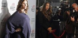 Garner w ciąży. Zobacz jej brzuszek