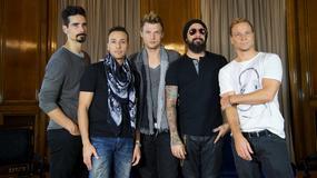 Backstreet Boys odwołują koncerty w Izraelu