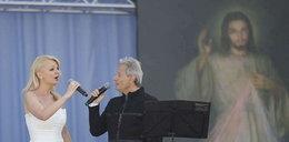 Zaśpiewała hymn na beatyfikacji, teraz zaśpiewa dla...