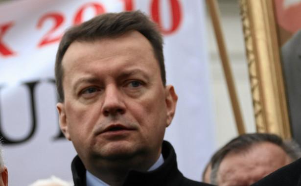 To oznacza, że winę za tę tragedię ponoszą polscy piloci. Takie było stanowisko państwa polskiego do czasu decyzji naszej komisji