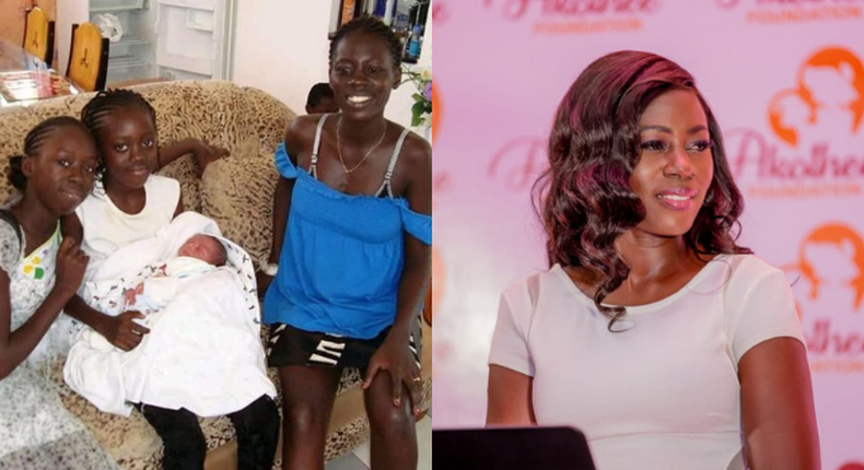 Akothee's heartbreaking confession on how she was kicked out of Switzerland while heavily pregnant