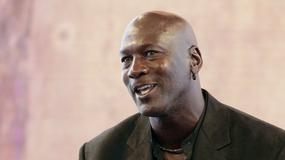 Michael Jordan uhonorowany przez swoją szkołę średnią
