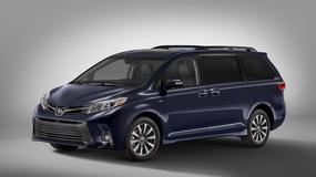 Toyota: pięć portów USB w kabinie