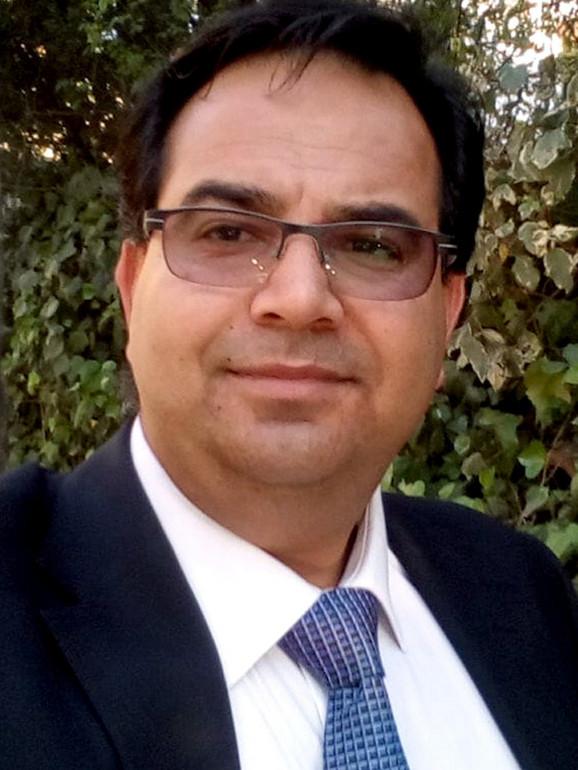 Hasan Hejrani