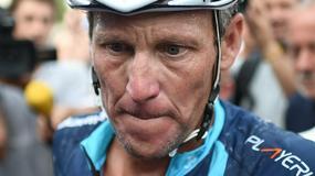 W listopadzie początek batalii sądowej Lance'a Armstronga o 100 mln dolarów