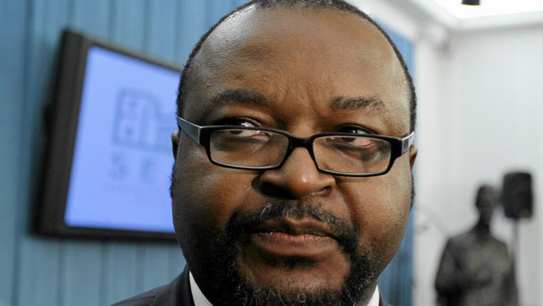 Ucieczka do przodu? Politycy komentują decyzję Godsona o odejściu z PO