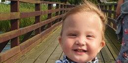 Dni 2-letniego Olka są policzone. Każdy może pomóc