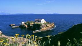 Gaiola i Posillipo - archeologiczne i przyrodnicze atrakcje przeklętej wyspy pod Neapolem