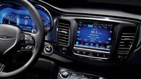 Technologia Google w autach koncernu Fiat Chrysler
