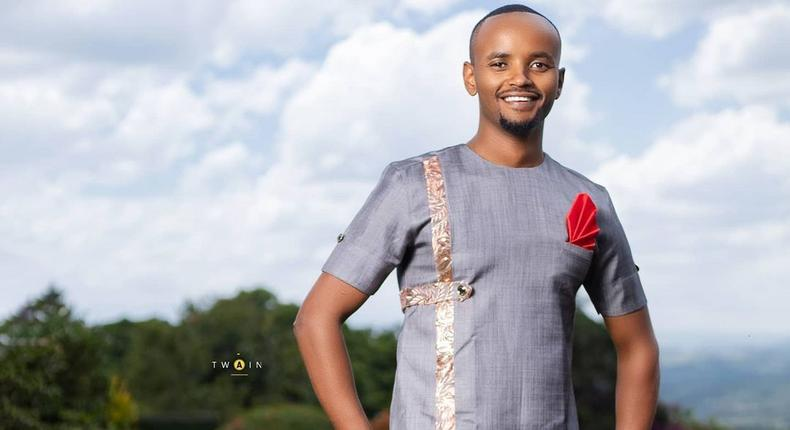 I am the biological father of the child – Kabi wa Jesus confirms after months of denying he fathered Cousin's daughter